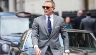 """James Bond regresa al cine con la película """"No time to die"""""""