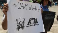 Tras 92 días, concluye la huelga más larga de la UAM