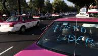 Aclara Segob que operativos de Guardia Nacional no son contra Uber