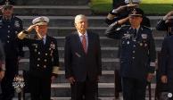 AMLO encabeza ceremonia por Día de la Armada de México (EN VIVO)