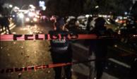 En Sonora, mueren calcinadas cinco personas en accidente carretero