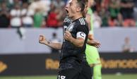 México vence a Canadá y clasifica a cuartos de final en Copa Oro