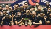 Sin Raúl Jiménez, Wolverhampton conquista torneo en Asia