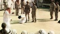 Arabia Saudí decapita a 37 prisioneros por terrorismo en un solo día