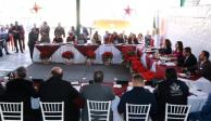 Envía Cabildo a Legislatura iniciativa para crear Universidad Pública de Naucalpan