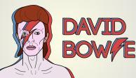 Vans lanza nueva colección conmemorativa de David Bowie