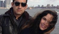 Detienen a presunto homicida del esposo de Sharis Cid