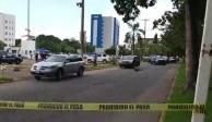 Ejecutan en Villahermosa a presunto comandante de la FGR