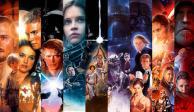 STAR WARS: Este es el ranking de todas las películas, de la mejor a la peor (VIDEO)