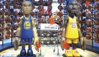 Sin China, NBA pierde su mejor mercado extranjero