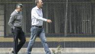 Ares de Parga deja presidencia de Pumas sin títulos