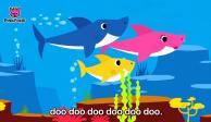 Baby Shark, la popular canción de YouTube, tendrá serie en Netflix