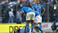 Las lesiones más escalofriantes en la historia del futbol mexicano