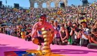 Ecuatoriano Richard Carapaz conquista el Giro de Italia