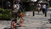 Vecinos de la Hipódromo van contra cambios en reglas para bicicletas