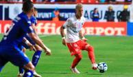 Necaxa y Cruz Azul desaprovechan un duelo lleno de penaltis