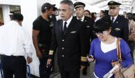 Pilotos solicitan revisar convenios bilaterales aéreos