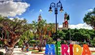 Incluyen a Mérida entre las mejores ciudades del mundo