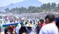 Estado, Veracruz, turismo, visitantes, vacaciones, Semana Santa, secretaria de turismo, ST, boca Del Río, Tuxpan, Villa Rica, Chachalacas, Coatepec, Tecolutla, DataTur, donde ir, principales destinos turísticos, México,