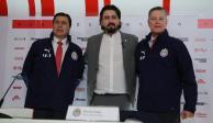 Chivas hace oficial a dos refuerzos más para el Clausura 2020