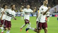 Con un penalti, México vence a Haití y accede a la final de la Copa Oro