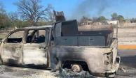 Suman 14 muertos por balaceras en Villa Unión, Coahuila