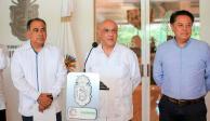 Reportan avance de 73% en entrega de fertilizante en Guerrero