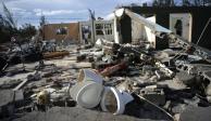 FOTOS: Devastación y terror en Bahamas tras paso de 'Dorian'
