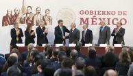 Gabriela Cuevas: error de estrategia en condenas a Maduro