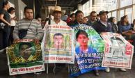 Exhorta Buitrago que caso Ayotzinapa deje de politizarse e inicie su judicialización