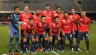 Liga MX pide a jugadores de Veracruz resolver conflicto