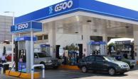 Gasolineros buscarán reunión con Hacienda para hablar sobre costos