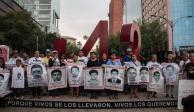 FGR cita a declarar a exgobernador y a exprocurador de Guerrero por Ayotzinapa