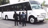 Vinculan a proceso a asaltantes de camiones y transeúntes en Tláhuac