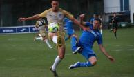 Reaparece Elías Hernández en empate de Cruz Azul