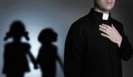 Separados, 152 sacerdotes en México por abuso sexual