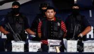 """Miembro fundador de """"Los Zetas"""" obtiene amparo contra extradición a EU"""