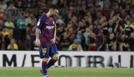 VIDEO: Messi pensó en dejar el Barcelona por problemas fiscales