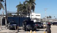Destituyen a director de penal de Culiacán tras fuga masiva de reos