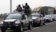 """Detienen en Veracruz a """"El Hueso"""", presunto homicida de 33 personas"""