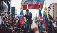 """Llama Juan Guaidó a efectuar una """"gran movilización"""" la próxima semana"""