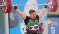 Tania Mascorro fue dada de baja de Panamericanos por doping