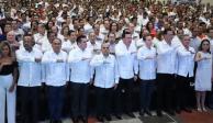 Añorve destaca apoyo a Guerrero desde Senado