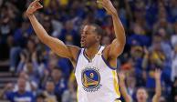 Warriors retiran el 9 de Iguodala, tras traspasarlo a Memphis