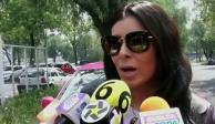 Yadhira Carrillo batalla para mantener a sus perros