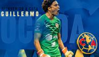 Guillermo Ochoa vuelve al nido para jugar con América