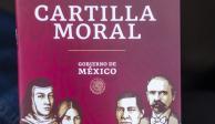Arquidiócesis cuestiona que con Cartilla Moral se puedan resolver problemas éticos