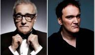 Tarantino y Scorsese encabezan nominaciones a los Golden Globes