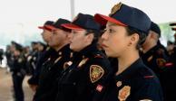 Ni policías abusadores, ni ciudadanos que burlen autoridad: Sheinbaum