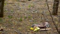Hallan 52 bolsas con restos en Guadalajara; van 12 cuerpos identificados